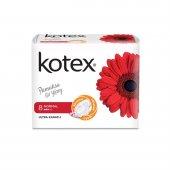 Kotex Ultra Kanatlı Normal (8 Adet)