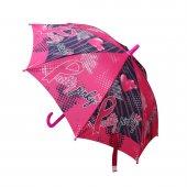 çocuk Şemsiye Pretty Pink