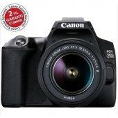 Canon Eos 250d 18 55mm Dc Iıı Fotoğraf Makinesi (Canon Eurasia Garantili)