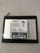 Alcatel Pixi 3 10.1 Tablet Batarya Pil Tlp040fc