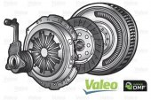 Volantlı Set Qashqaı 10 1.5 Dci Juke 10 1.5 Dci 6 İleri (Valeo)