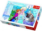 Trefl Frozen Puzzle 30 Parça