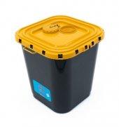 Tehlikeli Sıvı Atık Kabı 30 Lt Donbox Ücretsiz Kargo