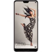 Huawei P20 Pro 128 Gb Mavi (Huawei Turkiye Garanti...