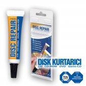 Cd Dvd Çizik Giderici Kurtarıcı Disc Repair