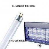 18 Watt T8 Bl Sineklik Cihazı Ampulü, 60 Cm