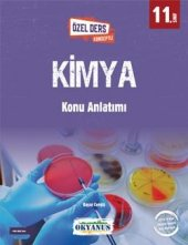 Okyanus Yayıncılık 11.sınıf Kimya Konu Anlatımı