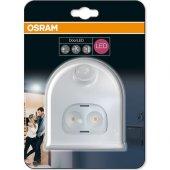 Osram Doorled Çift Sensörlü Kapı Önü Aydınlatması ...