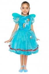 My Little Pony Rainbow Dash Kostüm 7 9 Yaş