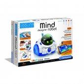 Clementoni Bilim Ve Oyun Mind Designer Eğitici Tasarım Robotu 64312