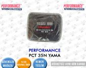 Lastik Yaması Performance Pct 35 150x125 Mm
