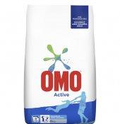 Omo Active Beyazlar İçin Toz Çamaşır Deterjanı 10 Kg