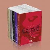 Evernight Akademisi Serisi Takım Set (5 Kitap)
