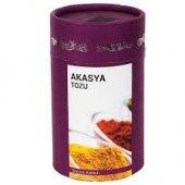 Akasya Tozu 250 Gr Stevia Katkılı 1 Adet