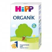 Hipp Organik 1 No 300 Gr Skt 09 2020