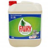 Fairy Bulaşık Makinası Deterjanı 10 Litre (P&g Professional)