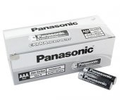 Panasonic Çinko Karbon İnce Kalem Pil (Aaa) R03ue ...