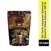Adıyaman Osmanlı Dibek Kahvesi 250 Gr 24 Adet