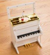 Balerin Klasik Piyano Müzik Kutusu