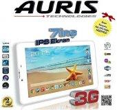 Auris 7 İnç Ips Ekran Sim Kartlı Tablet 1gb Ddr 3 Ram 16 Gb Hafiz