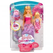 Barbie Ve Chelsea' Nin Dreamtopia Çay Partisi Fpl88