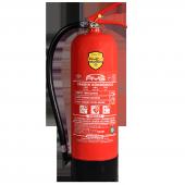 Yangın Söndürme Cihazı 6kg. Abc Tip Kkt. (Map40)...