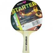 Butterfly Starter Ittf Onaylı Masa Tenisi Raketi