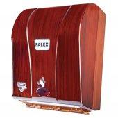 Palex 3490 A Otomatik Havlu Dispenseri 21 Cm Ahşap