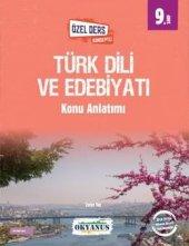 Okyanus Yayınları 9. Sınıf Özel Ders Konseptli Türk Dili Ve Edebiyatı Konu Anlatımı