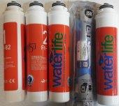 Waterlife Orjinal Filtre 5 Li Bakım Seti (Lg Chem Membranlı)