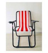 Doğrular Katlanır Piknik Sandalyesi Romee