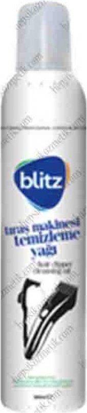 Blitz Tıraş Makinesi Temizleme Yağı
