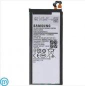 Samsun Galaxy A7 2017 Batarya Pil