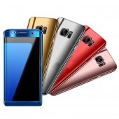 Samsung Galaxy S8 Plus 360 Aynalı Telefon Kılıfı Kapak
