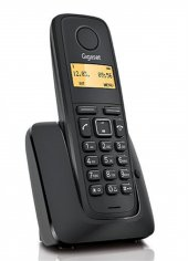 Gigaset As130 Dect Telefon