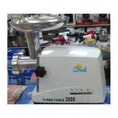 Sayona Turbo Force 3000 Büyük Boy Et Kıyma Makinesi
