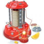 Clementoni İlk Keşif Seti Elektrik