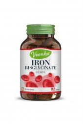 Voonka Iron Bisglycinate 92 Tablet