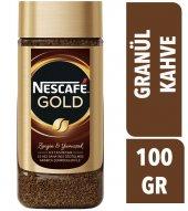 Nescafe Gold Granül Kahve 100 Gr