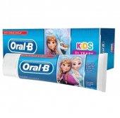 Oral B Kıds Macun 3 Yaş Ve Üstü (Frozen)