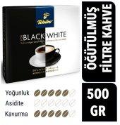 Tchibo Blackn White Öğütülmüş Filtre Kahve 500 Gr ...