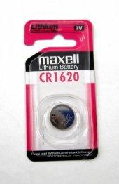 Maxell Cr1620 Lithium Battery 1 Li Paket
