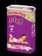 Pine Premium 5 Numara Junior (11 25 Kg) 54 Adet Be...