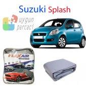 Suzuki Splash Araca Özel Koruyucu Branda 4...
