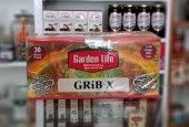 Garden Life Grib X Çay 30 Süzen Poşet Çay
