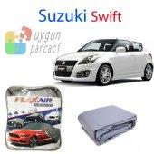 Suzuki Swift Oto Koruyucu Branda 4 Mevsim (A+ Kalite)