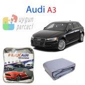 Audi A3 (2012+++) Araca Özel Koruyucu Branda 4...