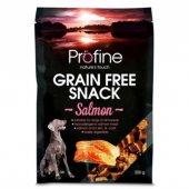 Profine Grain Free Salmon Somonlu Tahılsız Köpek Ö...