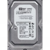Wdcaviar 320gb 7200rpm 8mb 3,5 Sata2 Hard Disk 2 Y...