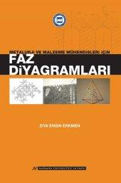 Metalurji Ve Malzeme Mühendisleri İçin Faz Diyagramları